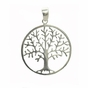 Silver Tree of Life Necklace
