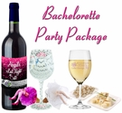 Bachelorette Party Package (4+ guests)