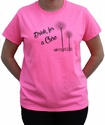 Drink for a Cure T-Shirt