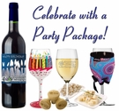 Party Packages (4+ ppl)