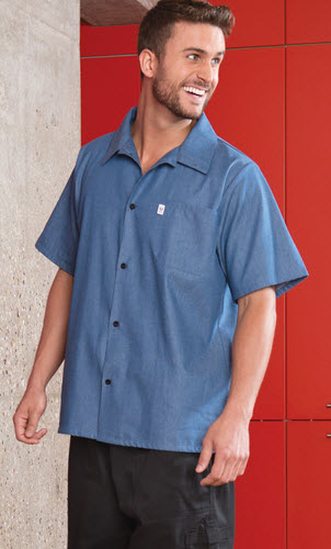 Uniform Shirts | SharperUniforms.com