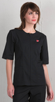 Ladies Extreme Housekeeping Zip Front Tunic with Four Pockets