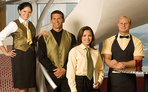 Food & Beverage-Banquets Hotel Uniforms