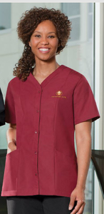 Ladies Housekeeping Tunics, Shirts & Pants