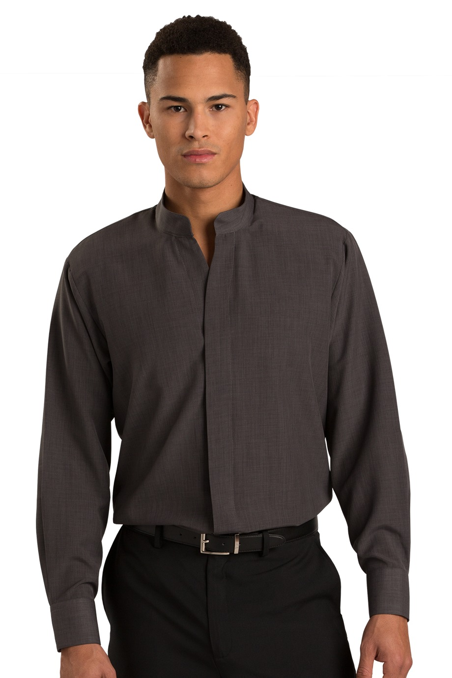 Find great deals on eBay for Mandarin Collar Shirt in Dress Shirts for Men. Shop with confidence.