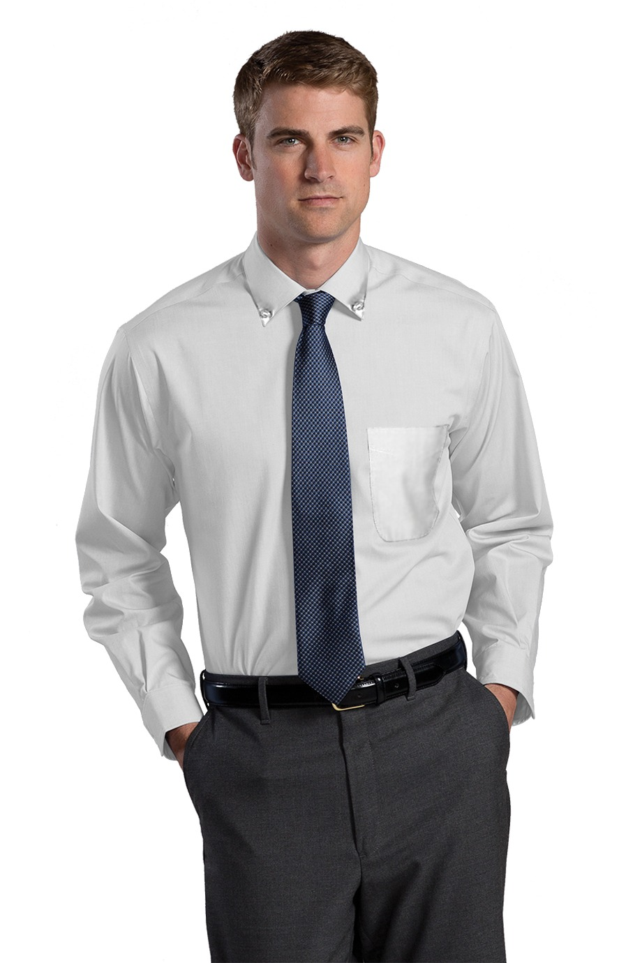 Find great deals on eBay for mens no iron shirts. Shop with confidence.