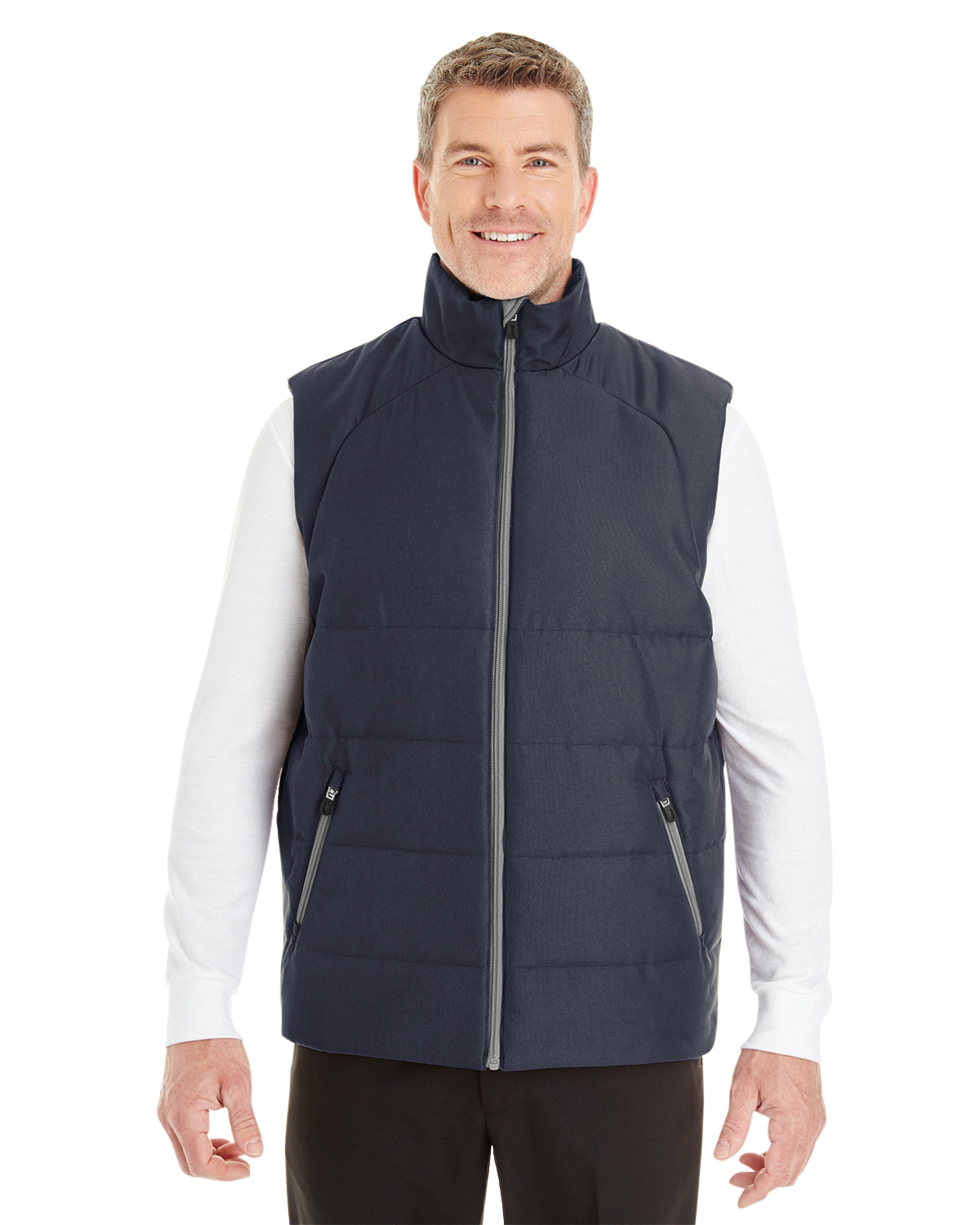 Men's Valet Interactive Insulated Vest