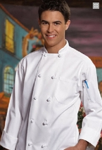 Value Cotton Chef Coat
