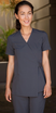 Women's Spa Uniforms