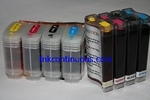 Continuous Ink System for HP Designjet 500/500ps 800/800ps/815 (HP 10/82)