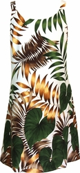 Aloha Friday<br>Hawaiian Dresses<br>100% Rayon<br>