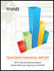 NAB Television Financial Report (2013)