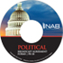 Political Broadcast Form - PB 18 (on CD)
