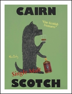Cairn Scotch - Limited Edition Print