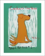 Golden Retriever - Cookie On The Nose - Stupid Pet Trick