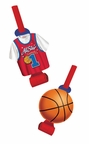 ALL STAR BASKETBALL BLOWOUTS 8Ct