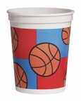 ALL STAR BASKETBALL STADIUM CUP