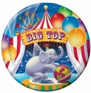 Big Top Birthday Party Supplies