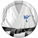 Black Belt Birthday