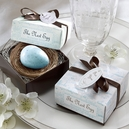 Blue Nest Egg Soap