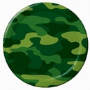Camouflage Birthday Party Supplies