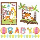 Fisher Price Baby Shower Decorating Kit