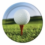 Golf -Sports Fanatic