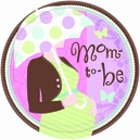 Great Expectations Baby Shower Party Supplies