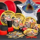 Harley Davidson Party Supplies