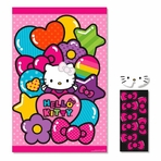 Hello Kitty Rainbow� Party Game