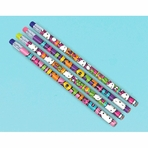Hello Kitty Rainbow� Pencil Favors