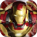 Iron Man 3 Party Supplies