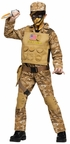 Navy Seal Costume Child Size Complete Costume