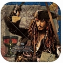 Pirates of the Caribbean 4 Party Supplies