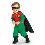 Robin Infant/Toddler Costume