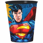 Superman� Favor Cup