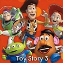 Toy Story 3 Party Supplies