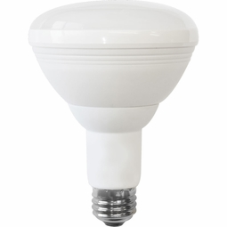 12 Watt - 85 Watt Replacement - Dimmable LED Light Bulb - BR30 - Litetronics