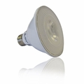 12 Watt - 60 Watt Replacement - Dimmable LED Light Bulb - PAR30 - Flood