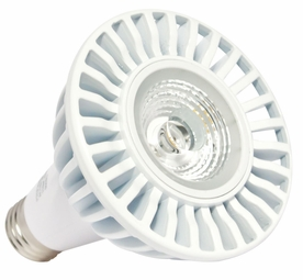 13 Watt - 60 Watt Replacement - Dimmable LED Light Bulb - PAR30 Long Neck - Flood - American Lighting