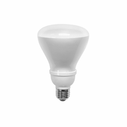 14 Watt - 65 Watt Replacement - CFL - R30 - Flood - TCP