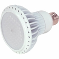 14 Watt - 75 Watt Replacement - Dimmable LED Light Bulb - PAR30 Long Neck - Satco KolourOne