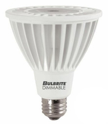 14 Watt - 75 Watt Replacement - Dimmable LED Light Bulb - PAR30 Long Neck - Bulbrite
