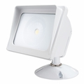 20.8-Watt LED Sunset 15 Wide Floodlight