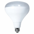 16 Watt - 95 Watt Replacement - Dimmable LED Light Bulb - BR40 - Bulbrite True Shape