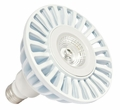 17 Watt - 60 Watt Replacement - Dimmable LED Light Bulb - PAR38 - Flood - American Lighting