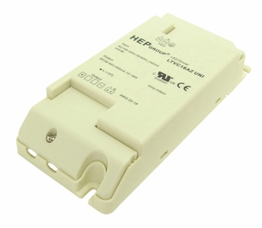 18 Watt - 350mA - Hardwire - Electronic Constant Current LED Driver