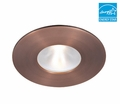 2-Inch LED High Output Recessed Lighting Trim with Reflector