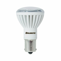 2 Watt - 12 Volt - 20 Watt Replacement - LED Light Bulb - 1383 - Elevator - Bulbrite