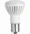 2 Watt - 12 Volt - 20 Watt Replacement - LED Light Bulb - 1383 - Elevator - Litetronics